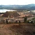 Centenares de intoxicados en mina