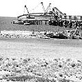Denuncian a Minera Sierra Grande SA por contaminacion ambiental
