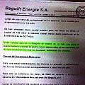 Página del Expediente donde se tramitan los permisos para la turbina sobre el Baguilt