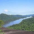 Minería ilegal atenta contra la cuenca del río Caura