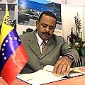 Desarrollo extractivo a la venezolana
