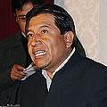 La protesta movió al gobierno: «Saquean toneladas de minerales»