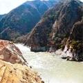 Contaminación minera en el sur boliviano