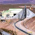 Mayor mina de Bolivia, paralizada por huelga