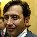 Ministro de minería de Chile Laurence Golborne