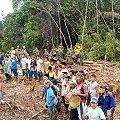 La minería detrás del asesinato de 22 indígenas Embera