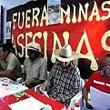 Piden aclaraciones por concesión de minera en Oaxaca