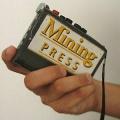 Decálogo minero para manejarse con la prensa