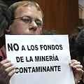 Solicitan el rechazo de la UNMdP a fondos mineros