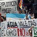 Meseta rebelde: Te mostramos nuestras pancartas