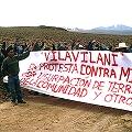 Comuneros cierran acceso al proyecto Pucamarca