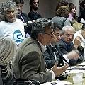 Ley de glaciares: prosperó el proyecto originalmente sancionado