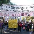 Nuestra semana de la (anti) minería
