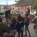Festival a favor del ambiente y contra la minería a cielo abierto