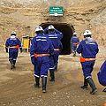 Motivos del cierre preventivo de mina San José-Huevos Verdes