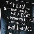 Fallo: Multinacionales violan DDHH y la UE es cómplice