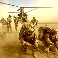 Afganistán: Primero guerra, luego minería