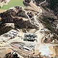 Logran la suspensión de mina Marlin