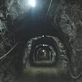 Liquidación por cierre de una mina