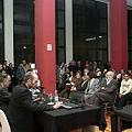 Debate en la UNSJ