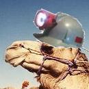 Las mineras en San Juan son como camellos