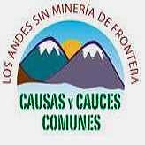 Juntos por los Andes sin minería de frontera