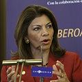 Costa Rica no anulará la concesión de Crucitas