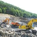 Quieren legalizar el desmonte para las mineras