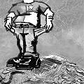 Trabajadores inquietos ante despidos y falta de pago de grandes mineras