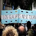 Reclaman pronta sanción de protección de glaciares rionegrinos