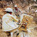 La situación de los mineros de Echandía