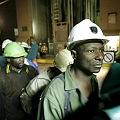 Sudafrica: riqueza minera equivale a pobreza social