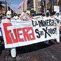 Senadores demandan suspensión inmediata de Minera San Xavier