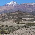 Los números de la megaminería en Mendoza
