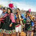 Pueblos originarios marcharán si no hay consulta previa