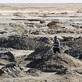 Subcuenca Desaguadero enfrenta salinización de ríos y suelos