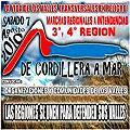 Dos regiones chilenas en resguardo de sus valles