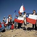 Más problemas para rescate de 33 mineros