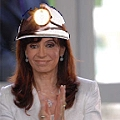 Cristina pro minera y vacía de fundamentos