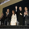 Gobernadores: foto, minería y otros negocios