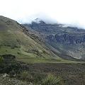 El Almorzadero, zona excluida de la actividad minera