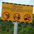 Gobierno costarricense descarta suspender proyecto minero