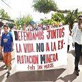 Legisladores salvadoreños analizan ley de minería