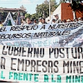 Asamblea Legislativa reanuda tema de minería metálica