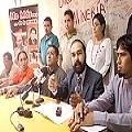 Conmemoran aniversario del asesinato de luchador antiminero