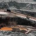 Se vierten contaminantes mineros al río Guadalquivir