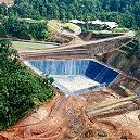 Alto riesgo de derrame de pileta de cianuración en Panamá