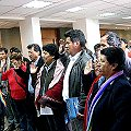 Comunidades afectadas por la Minería tienen nueva conducción nacional