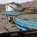 Minera BHP lanzada al control mundial de fertilizantes