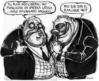 La «verdad» en tiempos neoliberales